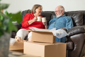 How will my Medicare plan change if I move out of state?