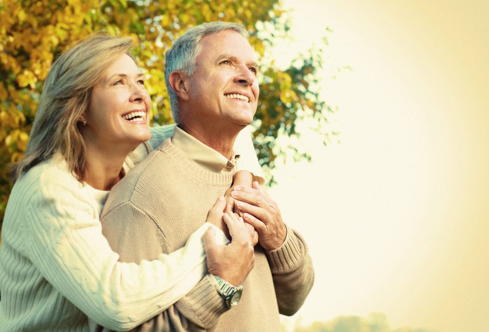 take these steps to achieve financial security in retirement