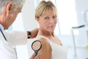 Can Medicare cover dermatology services?