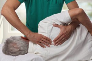Medicare covers chiropractic care as treatment for spinal misalignment