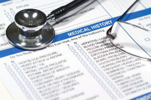 your medical history will help determine Medicare coverage