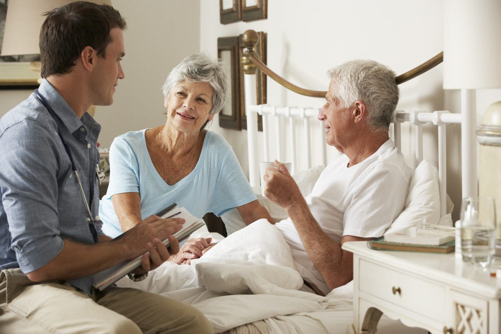 palliative care is special medical care for people with a serious illness
