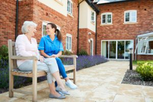 Cost of Assisted Living with Medicare