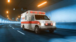 Ambulance Services Covered by Medicare