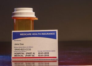 What to do if your Medicare card expires