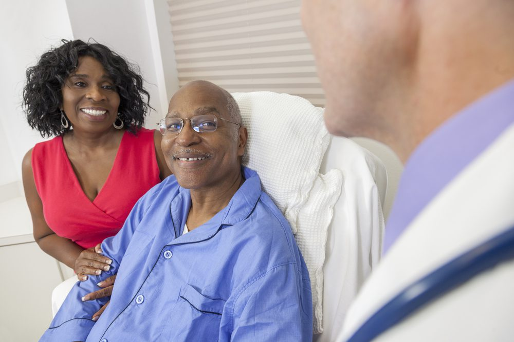 Heathcare providers with Medicare