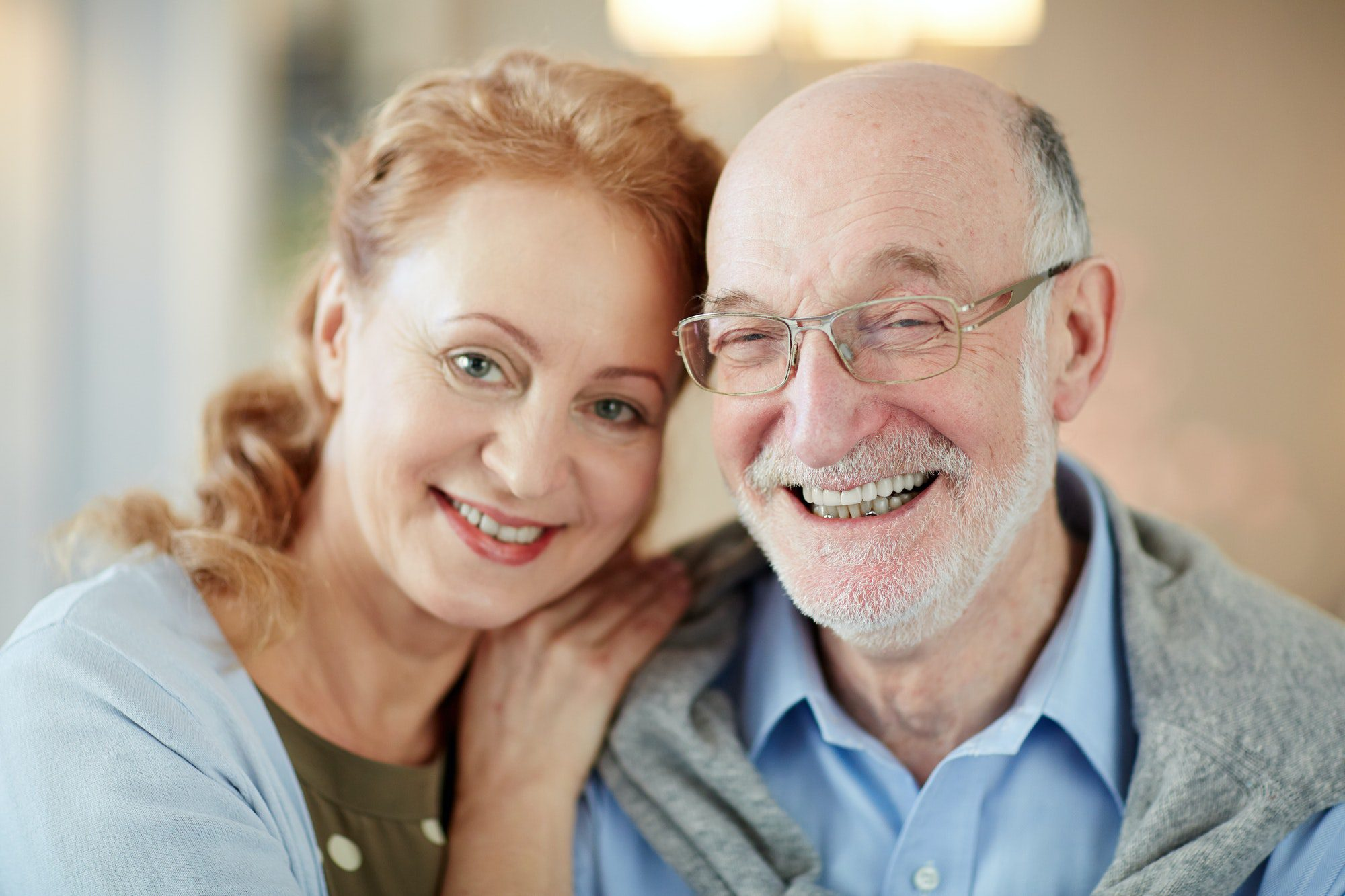 Married seniors looking for Medicare options in the state of Kansas