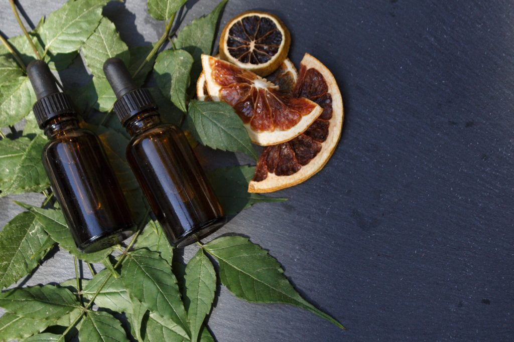 Natural Remedies and Showing Great Promise